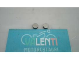 CAPPUCCI VALVOLE MOTO GUZZI SPORT 14 15 GT 16 GTV S GTS SUPERALCE ASTORE FALCONE